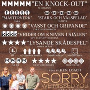 Mölnbo Bio: Sorry we missed you