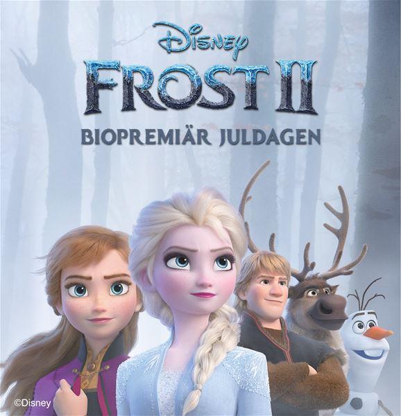 Mölnbo Bio: Frost 2