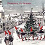 Christmas at Karlshamn's Museum
