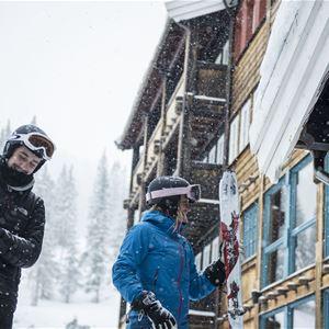 HH,  © Alpinco AS - Marked, Fri ski - Opplev Kvitfjell og 2 dager på ski
