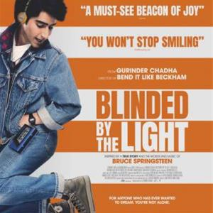 Cinema Bio Savoy: Blinded By The Light