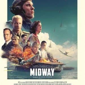 Elokuvateatteri Bio Savoy: Midway
