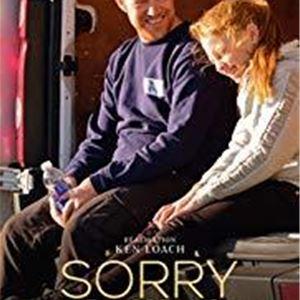 Elokuvateatteri Bio Savoy: Sorry We Missed You