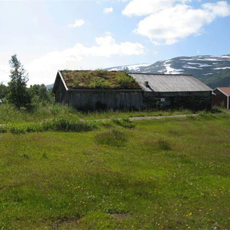 © Hemavan Tärnaby PR förening, Stenladugård, Umasjö