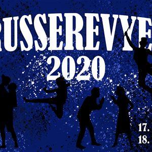 Russerevyen Eid 2020