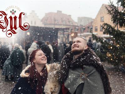 Medeltida Jul