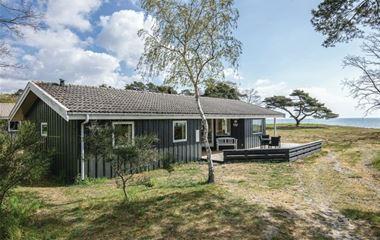 Snogebæk Strand - H0262