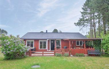 Hyldtofte Østersøbad - K10206
