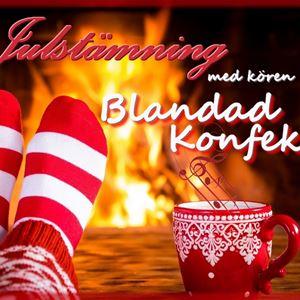Julstämning med Blandad Konfekt