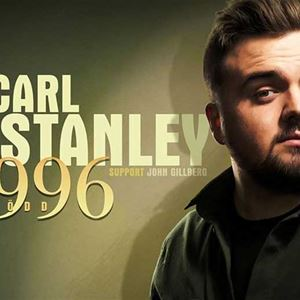 Carl Stanley - Född 1996