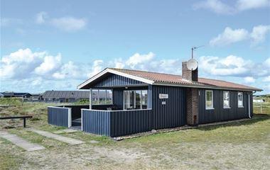 Bjerregård - P62738