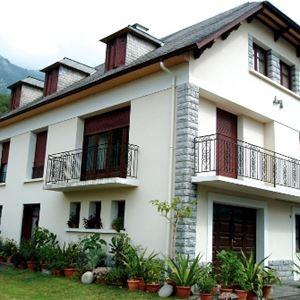 AGG287 - Appartement 5 personnes à Agos-Vidalos