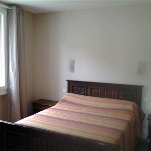 © © LACRAMPE PIERRE, AGG287 - Appartement 5 personnes à Agos-Vidalos