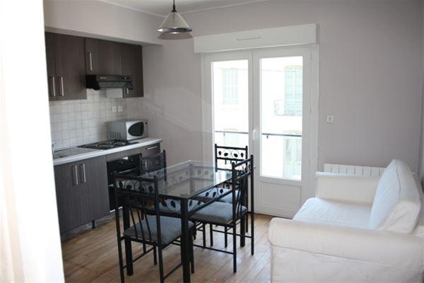 NBM19.1 - Appartement de qualité à 800 m des Thermes à Capvern les Bains