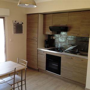 NBM19.3 - Bel Appartement à Capvern les Bains