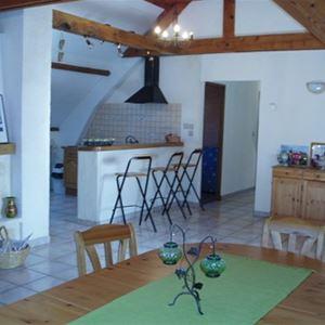 AGMP337 - Appartement 4 personnes à Arcizans Avant