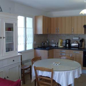 AGM321 - Appartement 2/4 personnes à Lau Balagnas