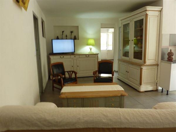 © Office de tourisme Neste Barronies, NBM18.6 - Appartement 4 pers - Résidence Plein Sud à Capvern les Bains