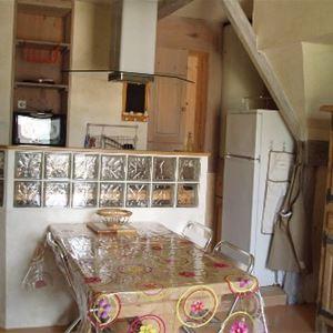 AGMP283 - Appartement 2/4 personnes à Argelès-Gazost