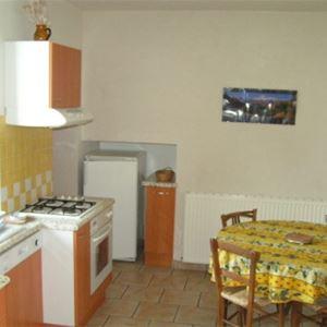 AGG206 - Appartement à Lau Balagnas - 5 personnes