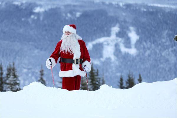 Jul-og nyttårsprogram