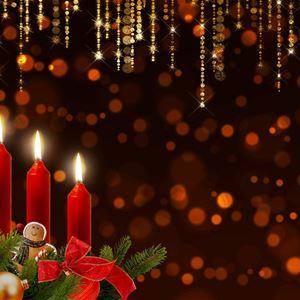 Jultoner i advent