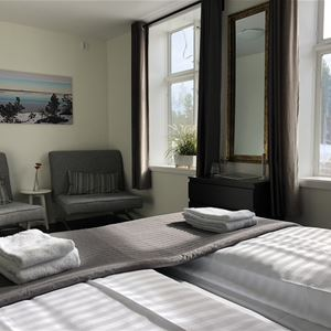 Hedenstugan Bed & Breakfast Hotell - SPA - Konferens