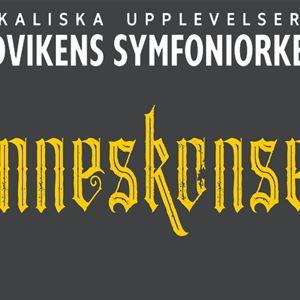 Minneskonsert med Sandvikens Symfoniorkester