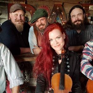 Consert: Live Irish music by O´Really at Pub Stallhagen