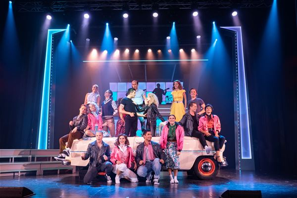 The Musical - Grease