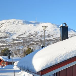 Hovden Høyfjellsenter - Frittliggende hytter