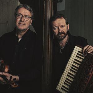 Viktor Gårdsäter, Concert: Per Gudmundson & Bengan Janson