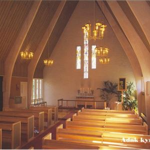 Julotta - Malå församling