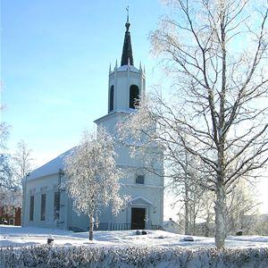 Julbön - Malå församling