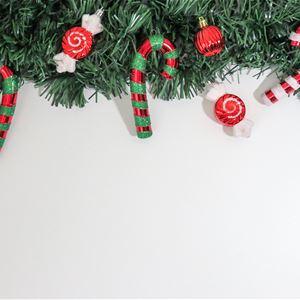 Julgransplundring i Belganet