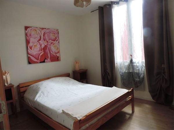 © cuenin, NBM15-2 - Appartement Duplex à Capvern Village