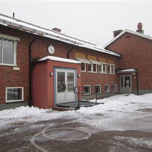 Sälens skola/ school dormitory lodging