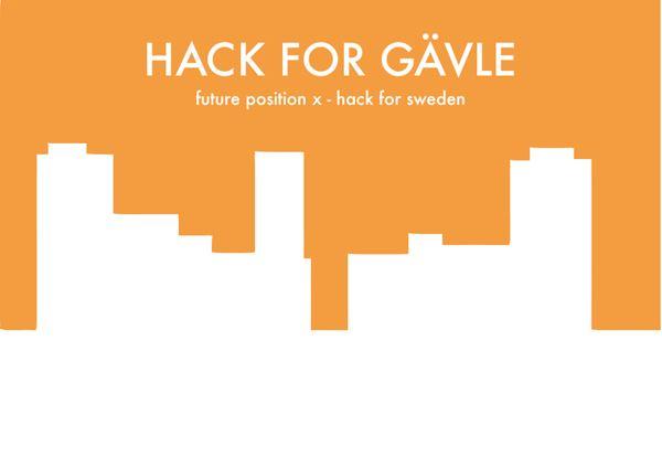 Hack for Gävle