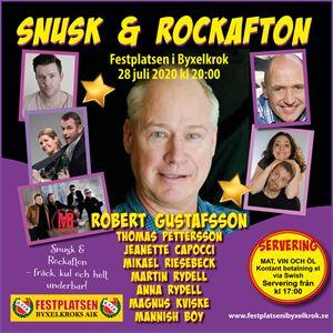 Snusk & Rockafton 2020