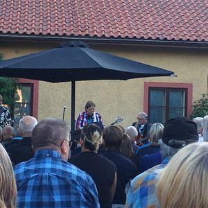 Smedsgården Rock&Blues - INSTÄLLT!