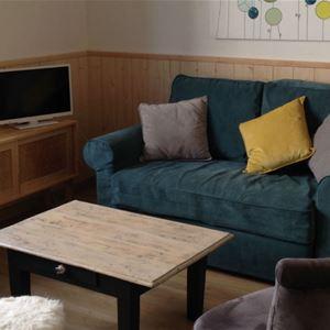 © BREVET, LUZ025 - Appartement - 6 personnes au centre de Luz St Sauveur
