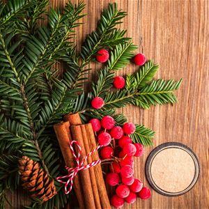 Lilla julafton på Unga Magasinet