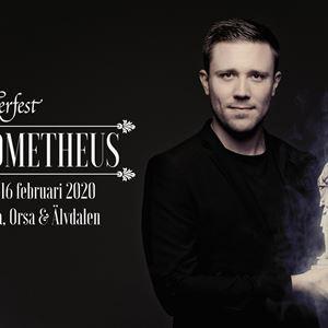 Vinterfest - Prometheus skapelser – Dansa!