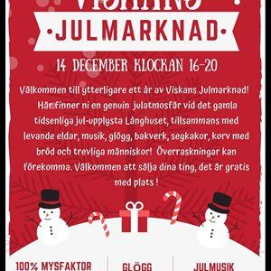 Viskans Julmarknad