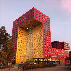 ICON hotel Växjö