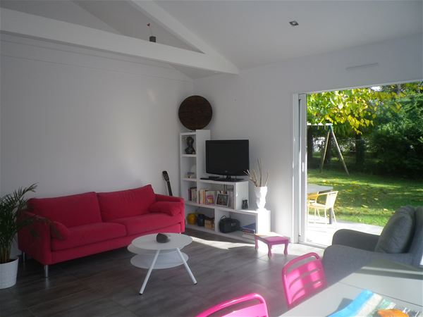 Detached house Chevallier - ANG2335