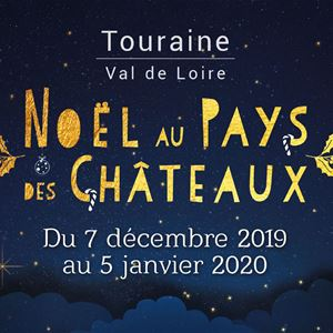 Pass' Noël au Pays des Châteaux