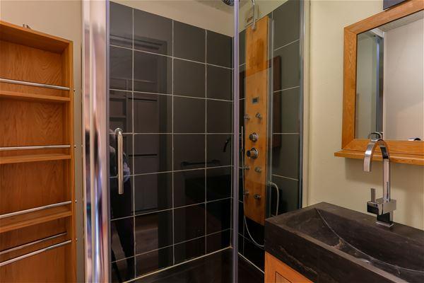 Sérac J7 > 1 Room + Veranda + Cabin - 6 Persons - 3 Gold Snowflakes (Ma Clé IMMO)