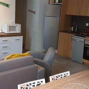 © BAUDRIT, LUZ024 - Appartement - 4/6pers - rés du Parc à LUZ ST SAUVEUR (quartier thermal)