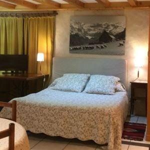 © BOUREL DE LA RONCIERE, LUZ005 - Maison individuelle 7 pers dans le centre du village de Luz St Sauveur